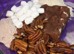 Rocky Road Fudge Image
